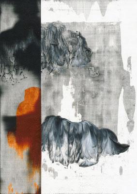 "René Korten - ""And Skin"", Nr. 61 (2019) - verkauft"