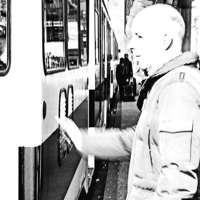 Basel Tram sw04