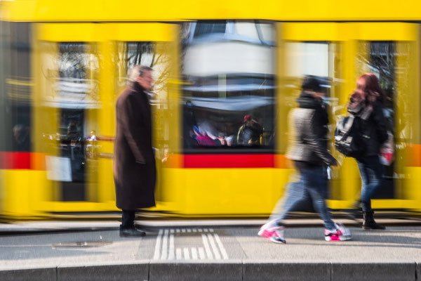 Basel Tram col09