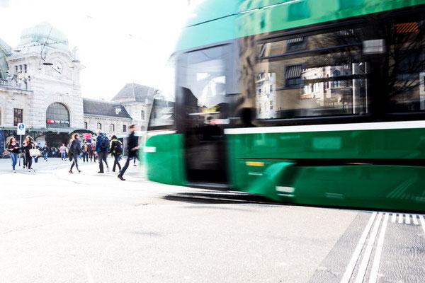 Basel Tram col03