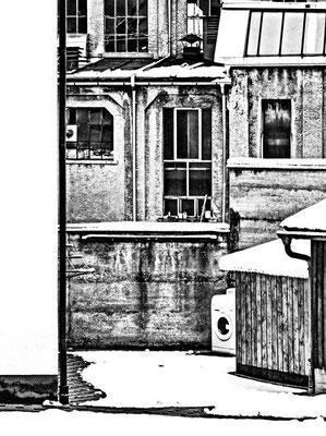 Buildings sw13