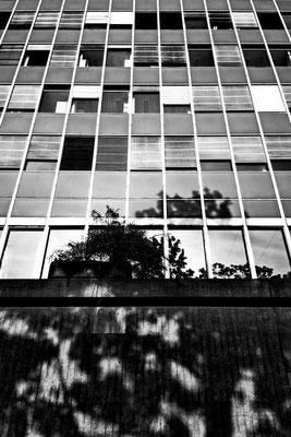 Buildings sw15