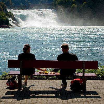 Rhine Falls 01