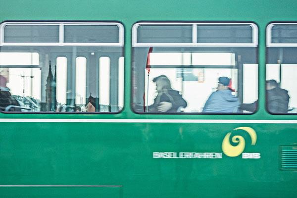 Basel Tram col07