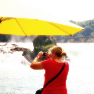 Rhine Falls 02