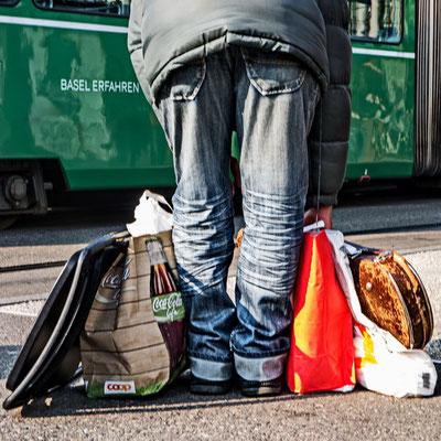 Basel Tram col04