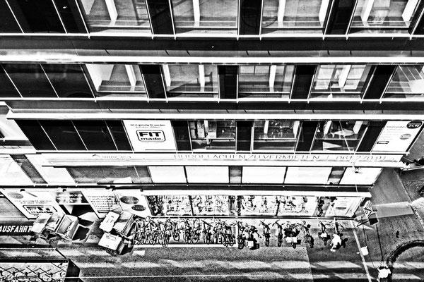 Buildings sw16