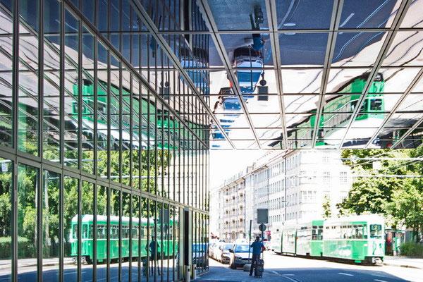 Basel Tram col01