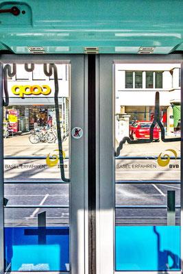 Basel Tram col13