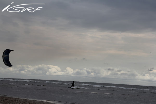 Surfspot review: Bloemendaal aan Zee (Date: 26-06-2014 Photographer: Laurent Deckers)