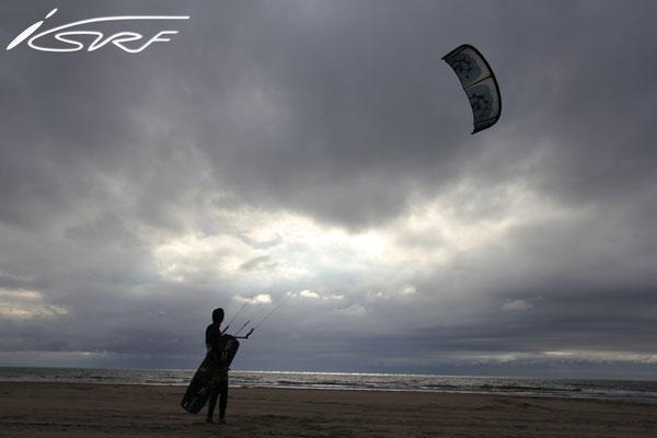 Surfspot review: Bloemendaal aan Zee (Date: 26-06-2014 Photographer: Laurent Deckers)