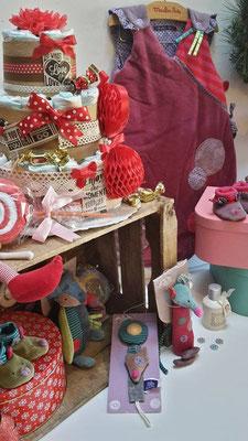 magasin cadeaux bébés Nîmes