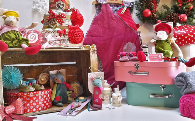 Boutique cadeaux Montpellier