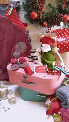 magasin de cadeaux bébés Languedoc