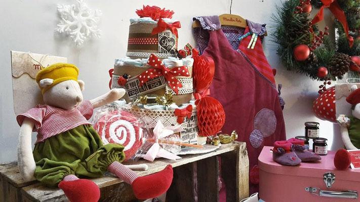 boutique cadeaux Nîmes