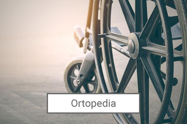 Ortopedia - Farmacia Tómbola Alicante