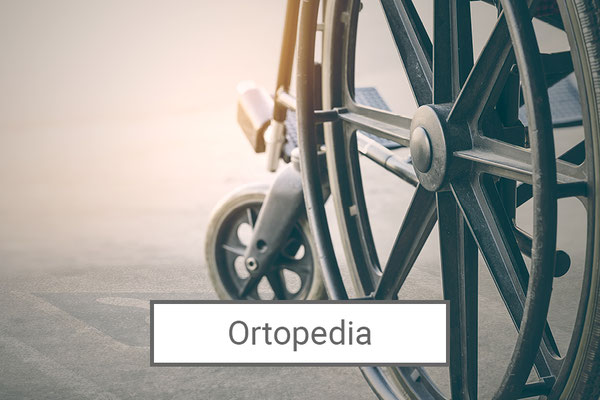 Ortopedia - Farmacia Alicante