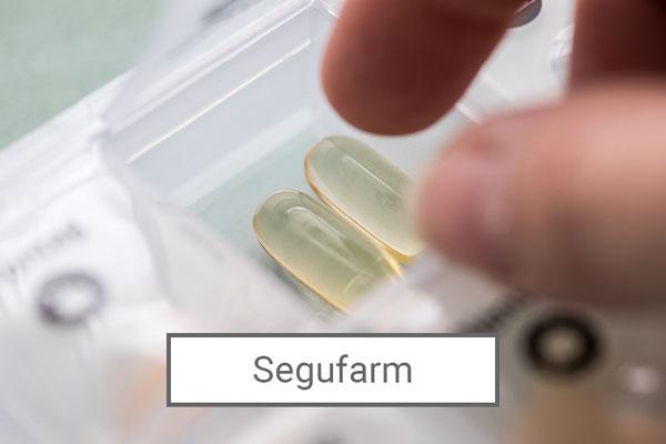 Segufarm - Farmacia Tómbola Alicante