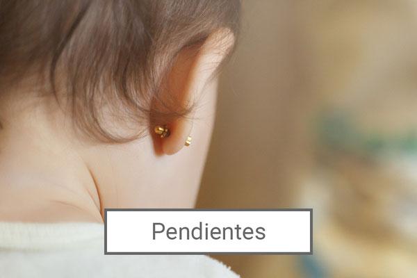 Pendientes - Farmacia Tómbola Alicante