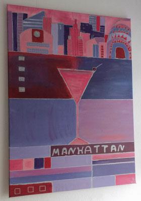 Manhattan/ verschenkt
