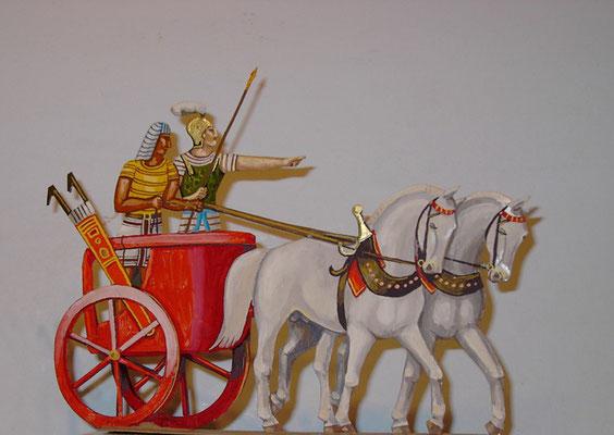 Schachtel 018 - Bild 3 - Ägypten General