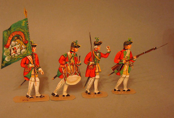 Hannover Infanterie-Regiment 1A