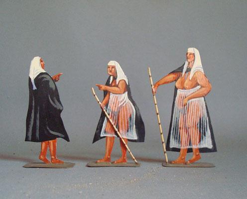 Schachtel 002 - Bild 5 - Ägyptisches Volk