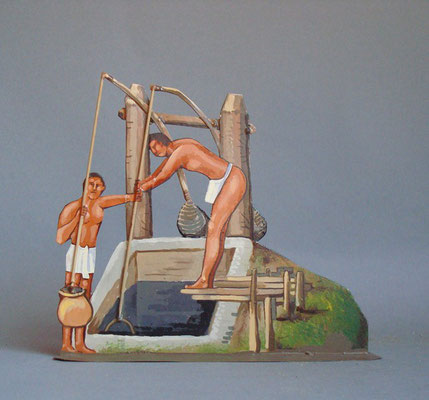 Ägypten Schaduff