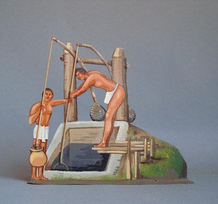 Schachtel 019 - Bild 6 - Ägypten Schaduff