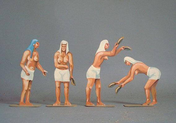 Schachtel 002 - Bild 7 - Ägyptisches Volk