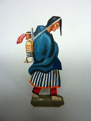 Schachtel 087 - Bild 15 - Ojibwa Squaw