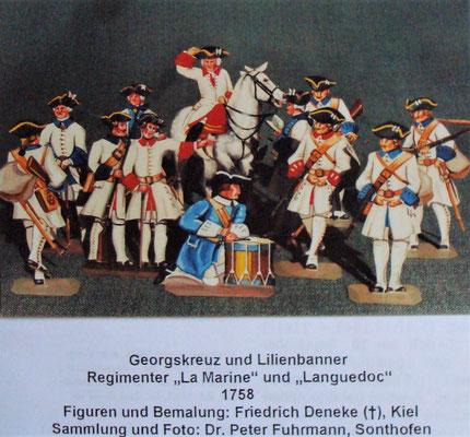Schachtel 054 - Bild 1 -  Frankreich Lanquedoc II. Btl