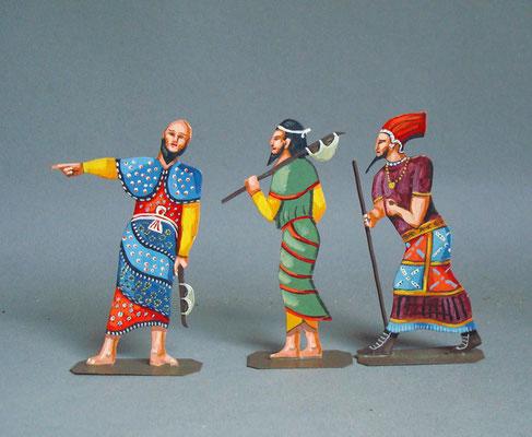 Schachtel 019 - Bild 8 - Ägypten Syrer