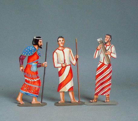 Schachtel 019 - Bild 9 - Ägypten Syrer