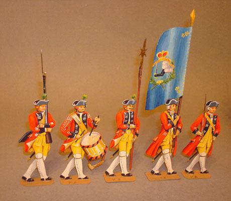 Hannover Infanterie-Regiment 4B