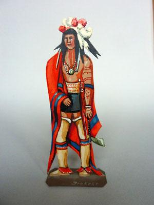 chachtel 087 - Bild 6 - Irokese