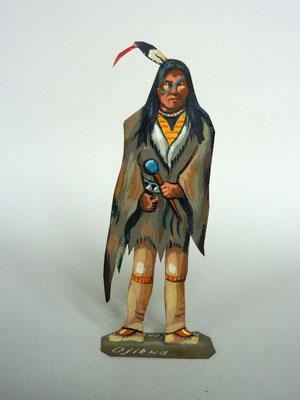 Schachtel 087 - Bild 12 - Ojibwa