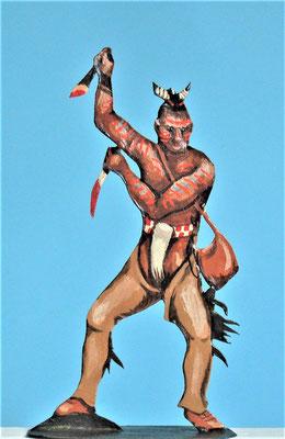 Schachtel 083 - Bild 13 - Der letzte Mohikaner 3 Magua