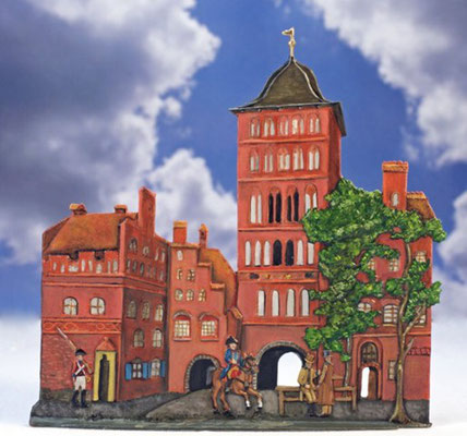 2008 - Lübeck