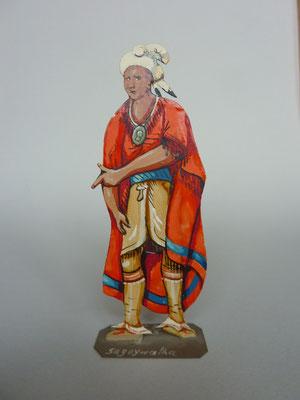 Schachtel 087 - Bild 40 - Sagoywatha Seneca Red Jacket