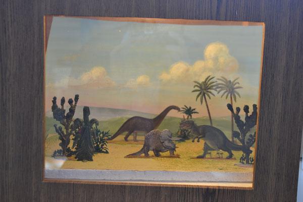 Dinoaurier