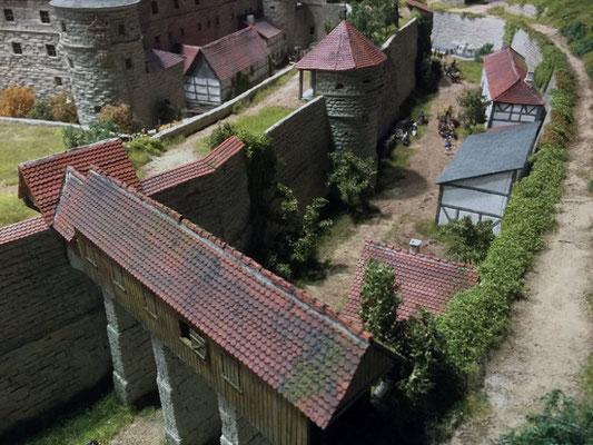 1806 Festung Rosenberg