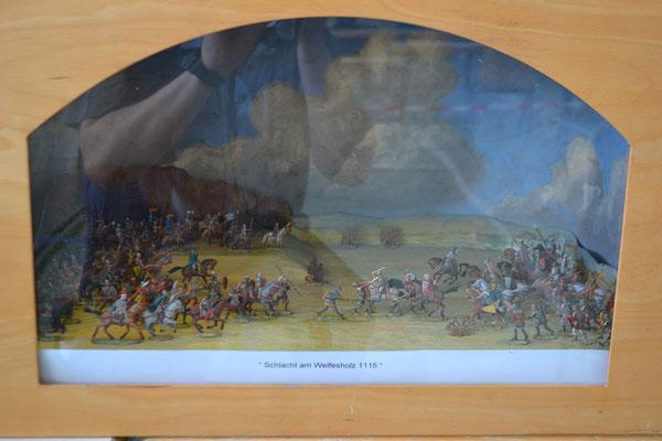 Schlacht am Welfesholz 1115