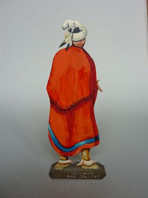 Schachtel 087 - Bild 41 - Sagoywatha Seneca Red Jacket