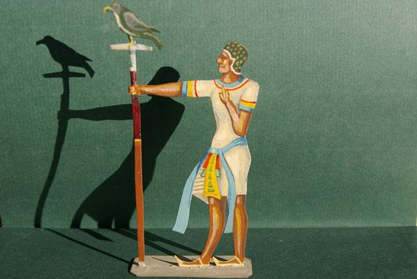 Schachtel 005 - Bild 6 - Ägypten Korps Rames II