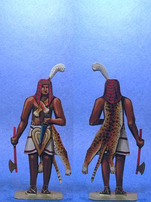 Schachtel 021 - Bild 2 - Äthiopier