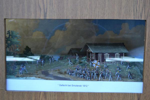 Gefecht bei Smolensk 1812