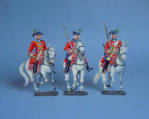 Schachtel 095 - Bild 4 - Hannover Garde du Corps