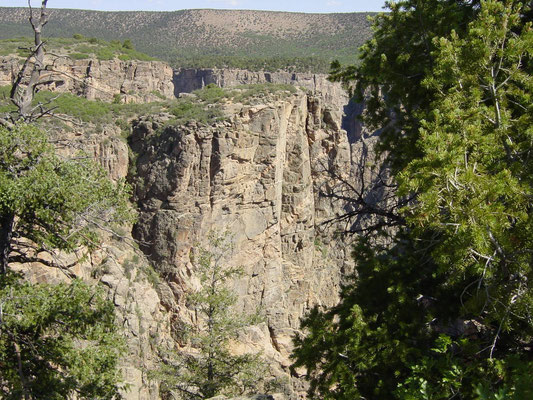 Black Canyon of the Gunnison