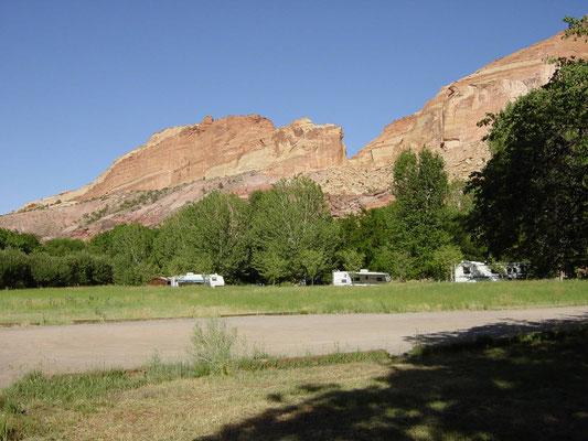 Old Fruita Campground